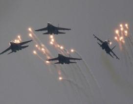 NATO bất an vì cuộc tập trận quy mô lớn giữa Nga và Trung Quốc
