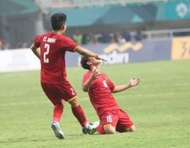 """""""Olympic Việt Nam gặp UAE dễ đá hơn so với Nhật Bản"""""""