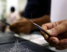 """Đối phó tóc bạc sớm ngay trong giai đoạn """"im lặng"""""""