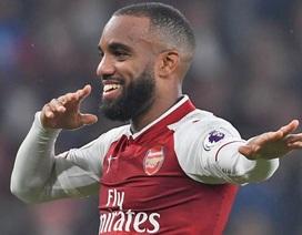 Nhật ký chuyển nhượng ngày 29/8: Lacazette muốn rời Arsenal