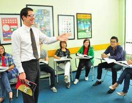 Việc chấp nhận chứng chỉ ngoại ngữ thuộc quyền đơn vị tuyển dụng