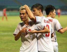 Báo Hàn Quốc lo ngại Olympic Việt Nam sẽ chơi tử thủ