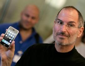 """Những cột mốc của Apple trên đường trở thành """"bá chủ"""" thế giới"""