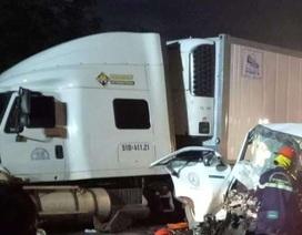 Các bạn đọc đã nghĩ gì về vụ tai nạn giao thông ở Quảng Nam?