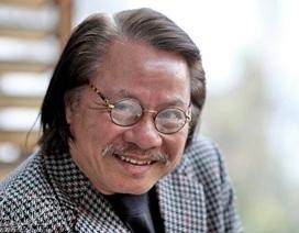 NSƯT Bùi Cường đóng Chí Phèo đột ngột qua đời ở tuổi 71