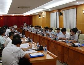 Bắt đầu thanh tra toàn diện các dự án tại Hà Nội của Công ty Lã Vọng
