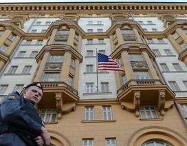 Điệp viên Nga bị phát hiện làm việc trong đại sứ quán Mỹ hơn 10 năm