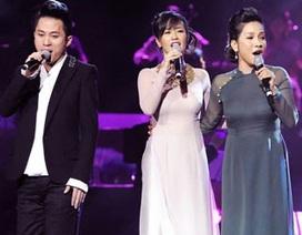 60 thí sinh sẽ tranh tài vòng Bán kết Giọng hát hay Hà Nội 2018