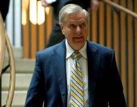 """Nghị sĩ Mỹ đề xuất """"dự luật địa ngục"""" trừng phạt Nga"""