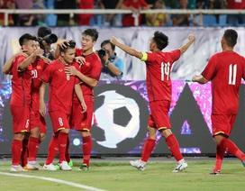 HLV Park Hang Seo đã chọn 20 cầu thủ phù hợp cho chiến dịch Asiad?