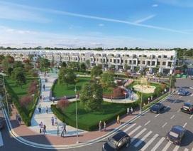 Bất động sản tại Đồng Nai tăng giá nhờ đề án quy hoạch vùng TP.HCM