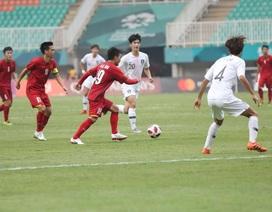 HLV Park Hang Seo phá sản kế hoạch đánh bại Hàn Quốc... từ phút 60