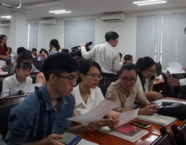 Đà Nẵng: Lần đầu giáo viên được tự chọn trường công tác