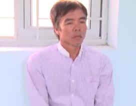Bắt kẻ bị cáo buộc dâm ô cháu vợ 10 tuổi