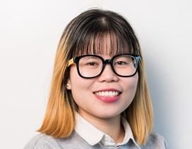 Nữ sinh Việt vào chung kết Giải thưởng Giáo Dục Quốc Tế 2018 bang Victoria, Úc