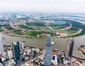 Hoàn thành kết luận thanh tra dự án khu đô thị Thủ Thiêm