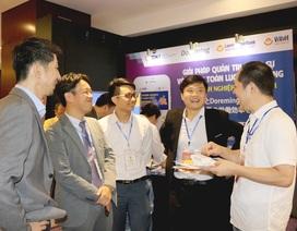 Ví Việt tham dự Ngày CNTT Nhật Bản – Japan ICT Day 2018