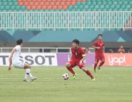 HLV Park Hang Seo lý giải vì sao Xuân Trường đánh mất mình ở Olympic Việt Nam