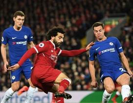 Chelsea quyết đấu Liverpool ở vòng 3 League Cup