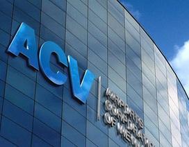 Bộ GTVT: Chưa phát hiện trường hợp nào ACV bổ nhiệm sai quy định