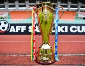 VTV chính thức sở hữu bản quyền AFF Cup 2018