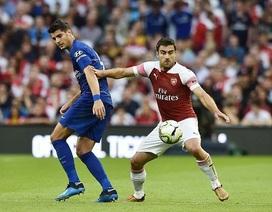 Arsenal, Chelsea dễ thở ở vòng bảng Europa League