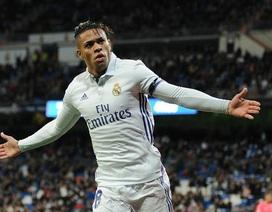 Real Madrid bất ngờ trao áo số 7 của C.Ronaldo cho cầu thủ… vô danh