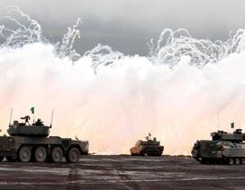 Lo ngại Trung - Triều, Nhật Bản đề xuất tăng ngân sách quốc phòng kỷ lục