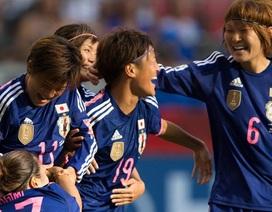 Vượt qua Trung Quốc, Nhật Bản giành HCV bóng đá nữ Asiad 2018