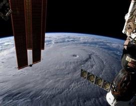 Trạm vũ trụ ISS gặp sự cố do va chạm với thiên thạch