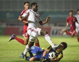 """HLV UAE tuyên bố """"cứng"""" trước trận gặp Olympic Việt Nam"""