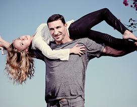 Hayden Panettiere chia tay võ sỹ quyền Anh Wladimir Klitschko