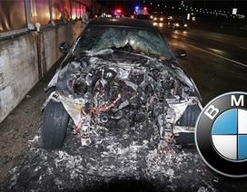 BMW, Ferrari và Lamborghini đồng loạt triệu hồi xe tại Hàn Quốc