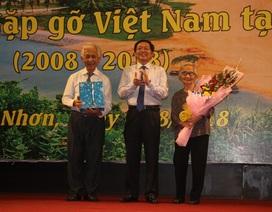 """10 năm Gặp gỡ Việt Nam - Bình Định: """"Nơi đất lành chim đậu"""""""