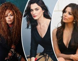 Những nghệ sĩ ngôi sao làm mẹ khi đã bước qua tuổi 45