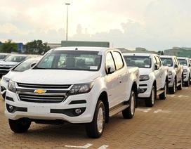 Việt Nam trở thành thị trường tiêu thụ ô tô cho Thái Lan và Indonesia