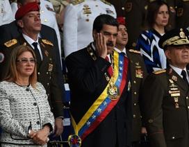 Lộ thủ phạm đứng sau vụ ám sát hụt Tổng thống Venezuela