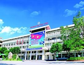 Điểm chuẩn vào Trường ĐH Vinh năm 2018