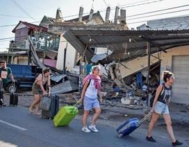Bộ Ngoại giao thông tin về tình hình người Việt trong động đất tại Indonesia
