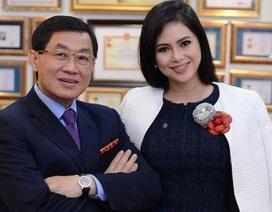 """""""Liệt"""" nửa thị trường, cổ phiếu nhà chồng Hà Tăng cũng bị """"ngó lơ"""""""