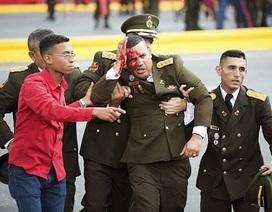 Quốc tế phản ứng về vụ ám sát bất thành Tổng thống Venezuela