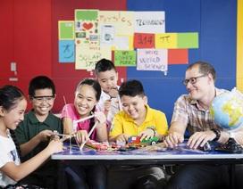 Ba kỹ năng quan trọng để hoàn thiện trẻ trong độ tuổi 6 - 10