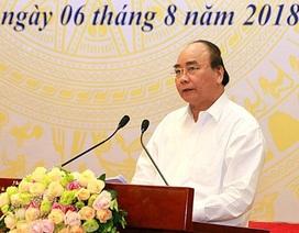 Thủ tướng: Phát triển kinh tế thị trường nhưng không coi nhẹ vấn đề trẻ em