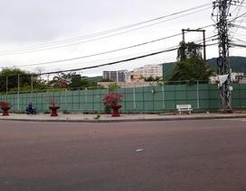 """Bình Định: Nhiều dự án """"khủng"""" trên """"đất vàng"""" bị thu hồi"""