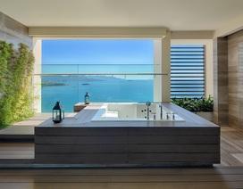 The Costa Nha Trang ra mắt căn hộ mẫu 5 sao đẳng cấp bậc nhất Nha Trang