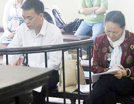 """Bộ Công an trực tiếp kiểm tra vụ án """"chiếm đoạt con dấu"""" 13 năm trước"""