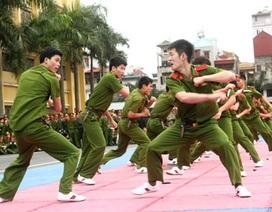 Thủ khoa Học viện Cảnh sát nhân dân là thí sinh Sơn La đạt 29,35 điểm