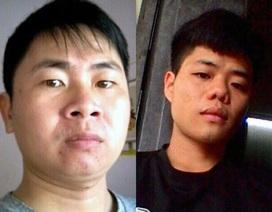 Hà Nội: Bắt 2 đối tượng cướp giật tài sản của nữ phóng viên