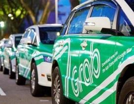 Grab có thể sẽ bị quản lý giống như taxi truyền thống?