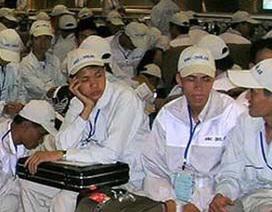 Cơ hội việc làm cho lao động trở về từ Hàn Quốc, Nhật Bản